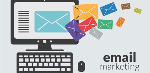 Email marketing for your hair salon