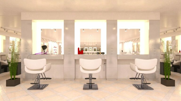 How To Open A Salon