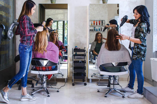 professional hairstylist education articles