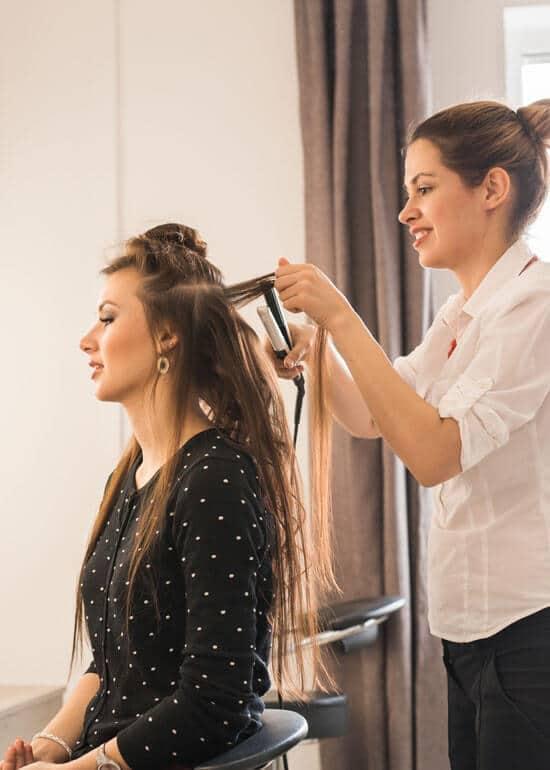 home hair salon insurance