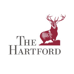 partner the hartford logo