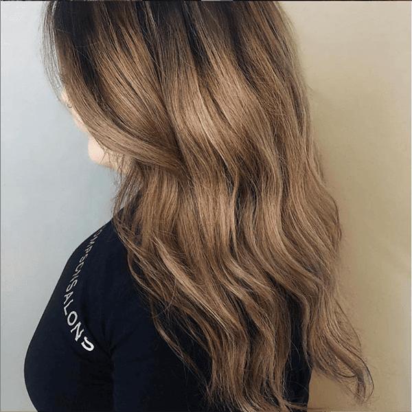 hair color johns creek ga