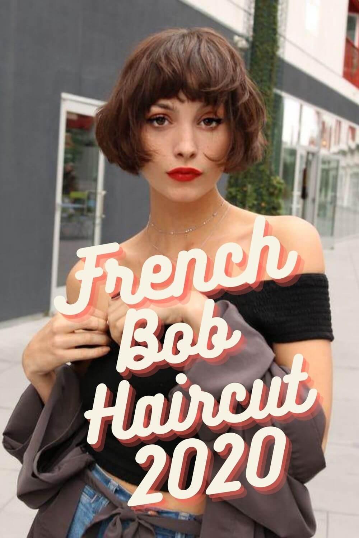 French Girl Haircut