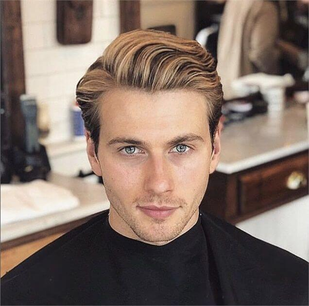 Men S Short Haircuts 2020 Best 10 Hairstyle Trends For Men