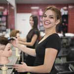 cosmetology-students