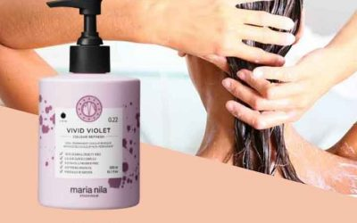 Maria Nila Colour Refresh | Vegan Hair Color Refresher