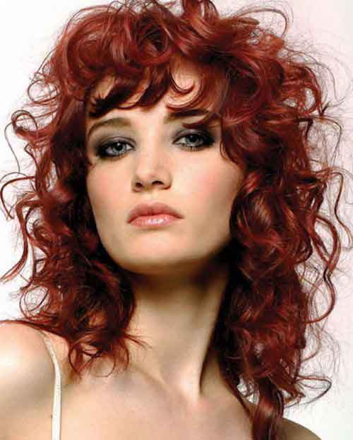 medium-length-curly-shag