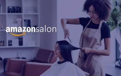 Amazon Hair Salon | Retail Tech Meets Consumer Haircuts